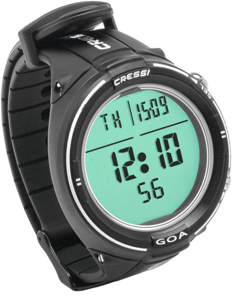 Cressi Goa Scuba Diving Watch Computer