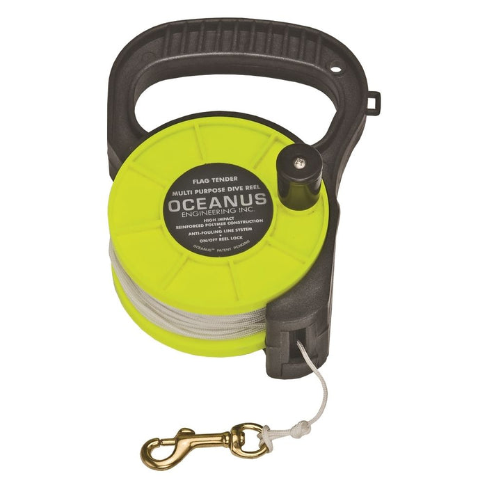 Innovative Scuba Concepts Anti-Fouling Oceanus Reel
