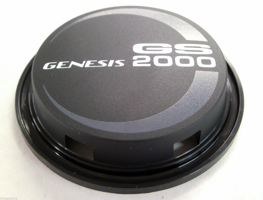Genesis Purge Cover for GS2000 Diving Regulator