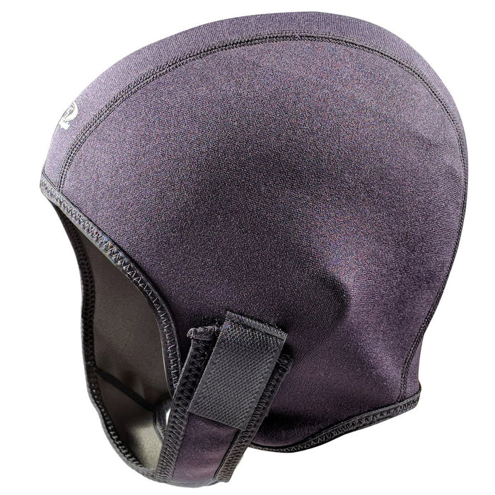 Tilos 1mm Metal-Light Coated Neoprene Adjustable Beanie Cap