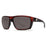 Costa Hamlin Tortoise Gray 58 Sunglasses, Glass