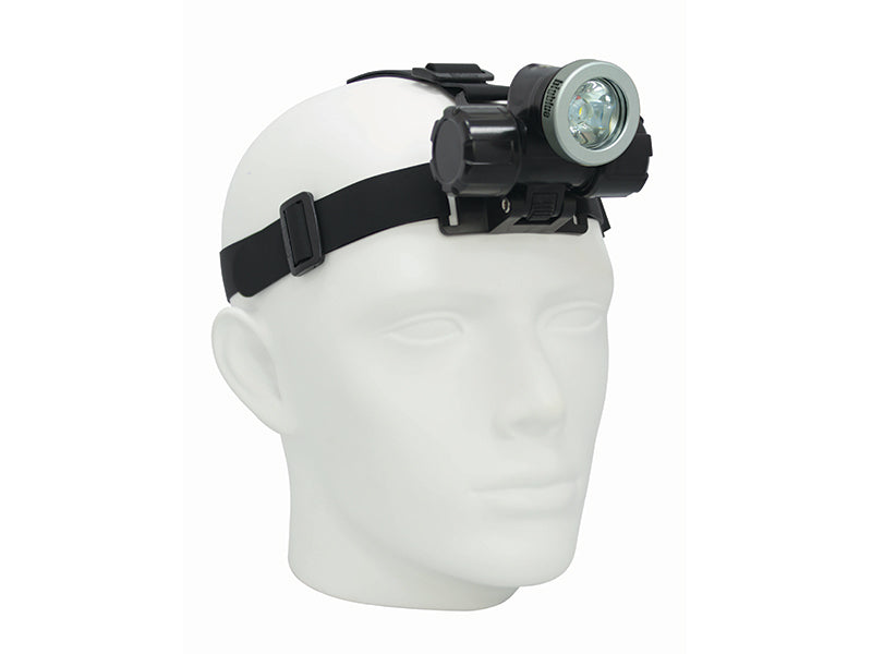 Bigblue 1000 Lumens HL1000 Head Lamp