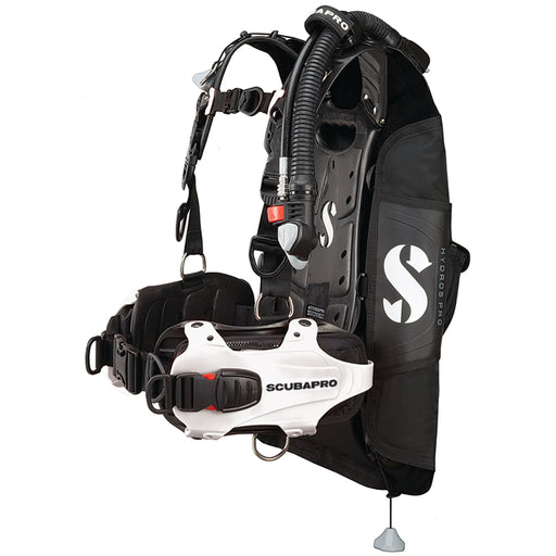 Scubapro Women's Hydros Pro BCD w/ Balanced Inflator