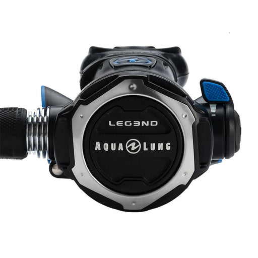 Aqua Lung LEG3ND Regulator Yoke
