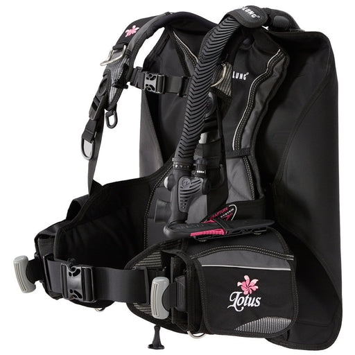 Aqua Lung Lotus Scuba Diving BCD