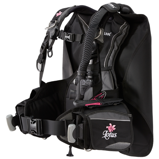 Aqua Lung Lotus i3 Scuba Diving BCD