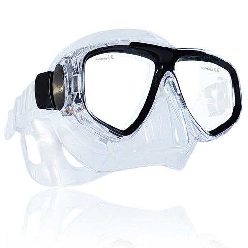Tilos Fantasia Mask / Orion Snorkel