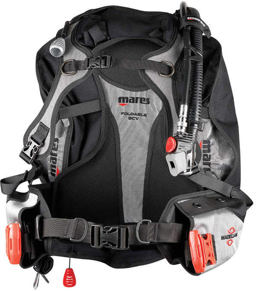 Mares Magellan Lightweight Travel BCD