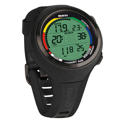 Mares Smart Air Scuba Diving Air Integrated Wrist Computers