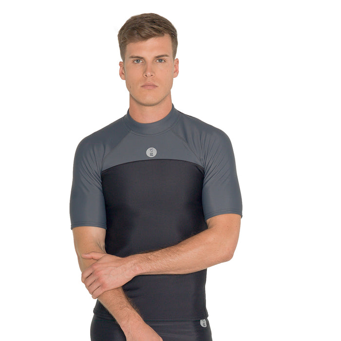 Fourth Element Men's Thermocline Short Sleve Top