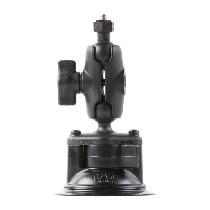 Gear Aid Suction Cup RAM Mount