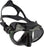 Cressi Nano Black Scuba Diving Mask