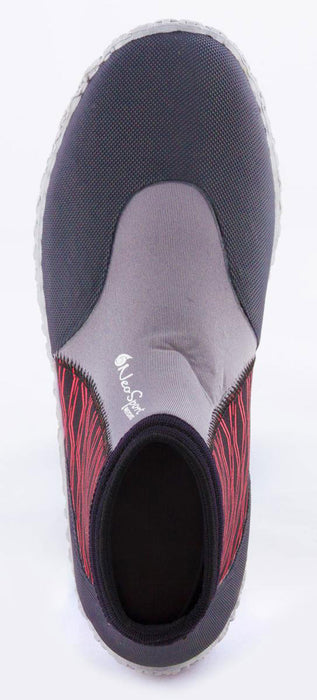 Neosport 3mm Low Top Pull On Boot