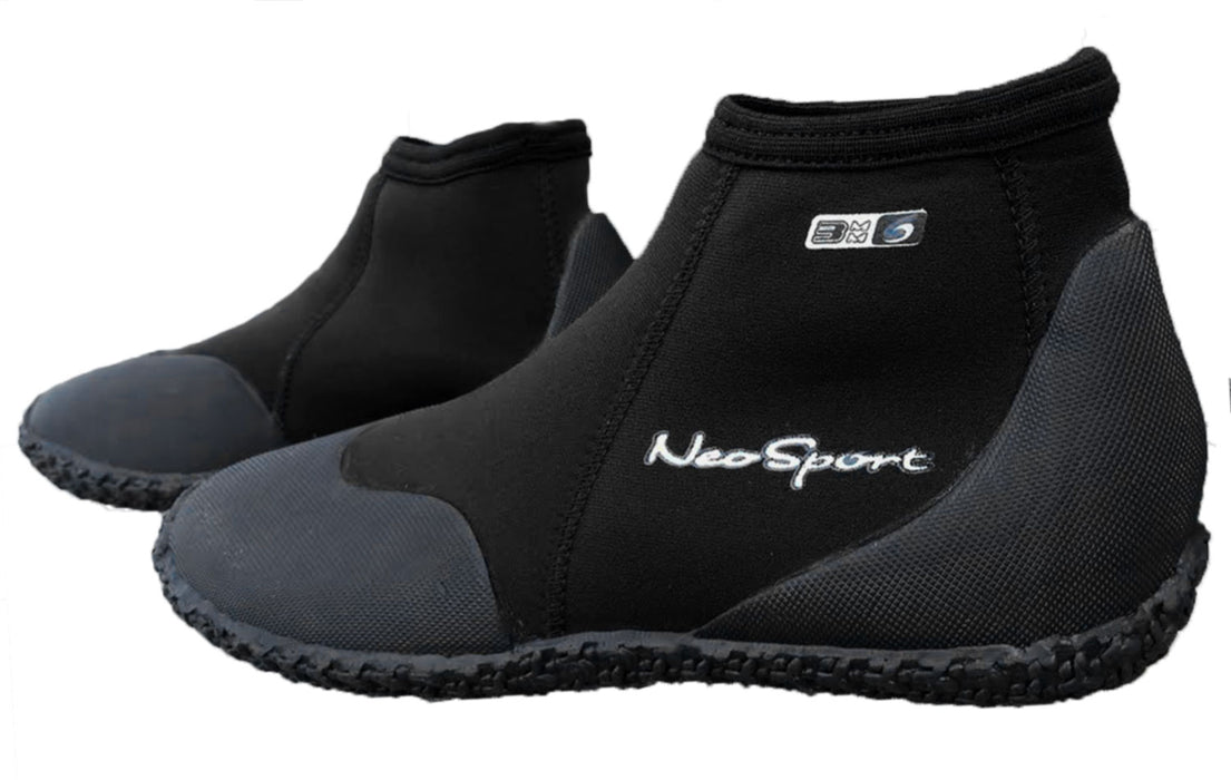 Neosport 3mm Low-Top Boot