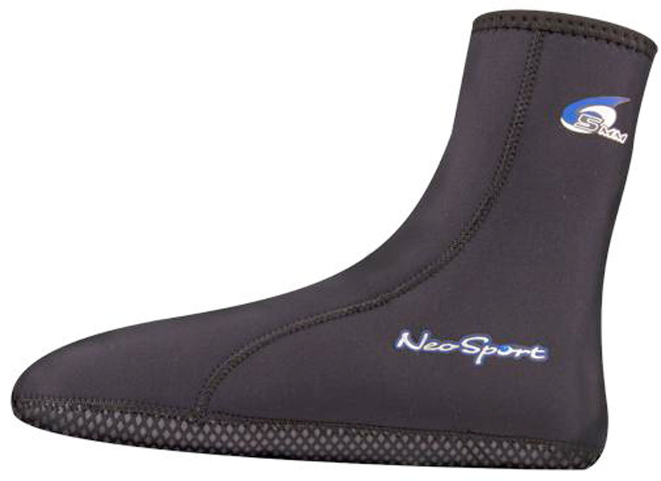 Neosport 5mm XSPAN Water Sport Sock