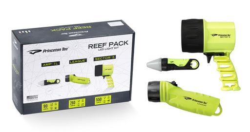 Princeton Tec Reef LED Light Pack