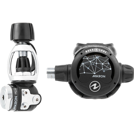 Aqua Lung Mikron ACD Scuba Diving Regulator, Yoke