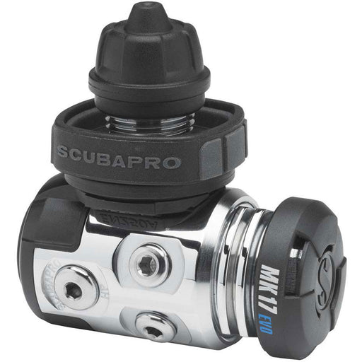 Scubapro MK17 EVO First Stage Regulator DIN 300