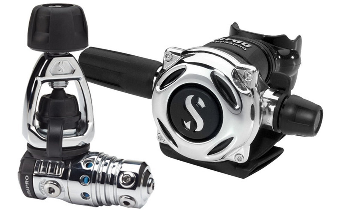 Scubapro MK25 EVO/A700 Scuba Regulator