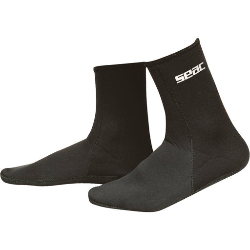 SEAC Standand 2.5 mm Scuba Diving Spearfishing Socks