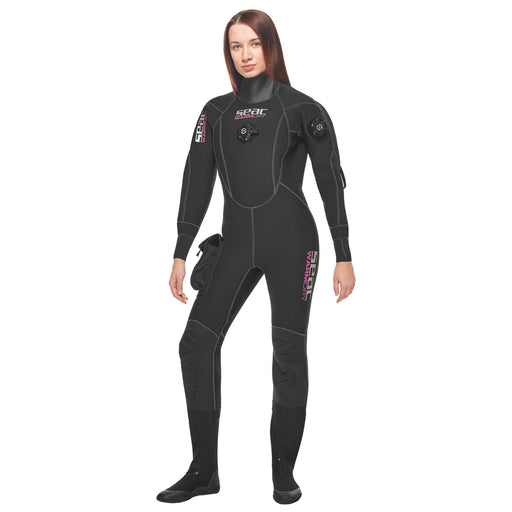 SEAC Warm Dry Women's Drysuit