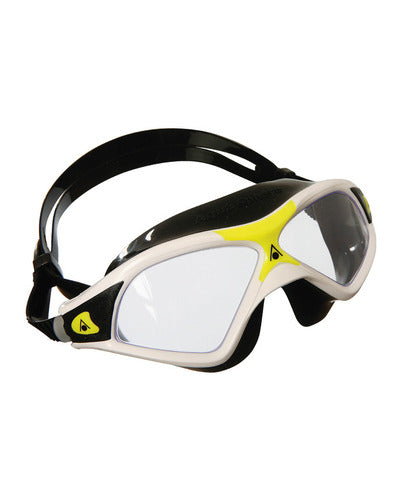 Aqua Sphere Seal XP 2 Clear Lens Swim Goggles