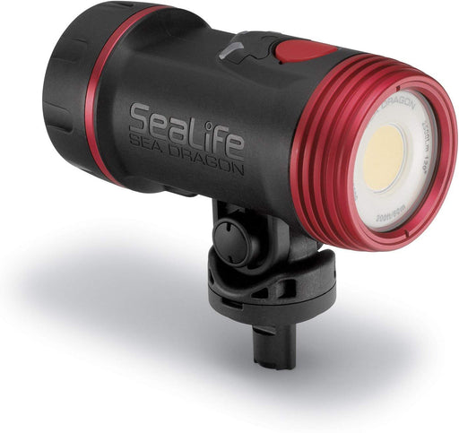 SeaLife Sea Dragon SL6712 2500F COB LED Underwater Photo-Video Light Head