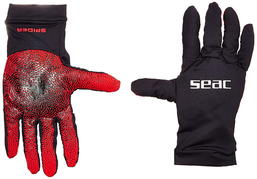 SEAC Spider Lycra Diving Gloves