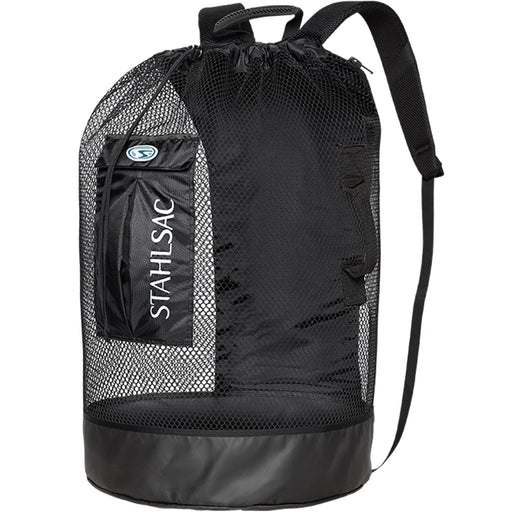 Stahlsac Bonaire Mesh SCUBA Diving Equipment Backpack