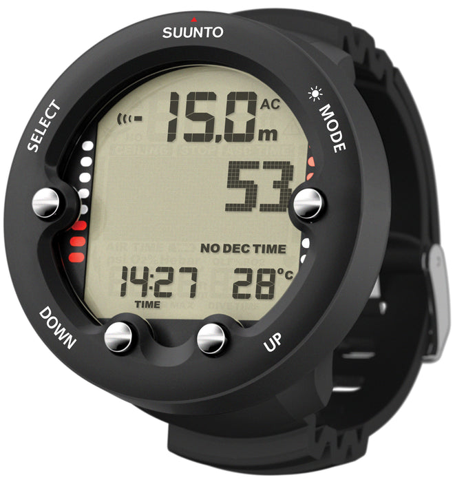 Suunto Zoop Novo SCUBA Diving Gauge