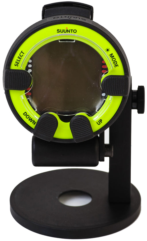 Suunto Zoop Novo Wrist Computer w/ Cover and Watch Stand