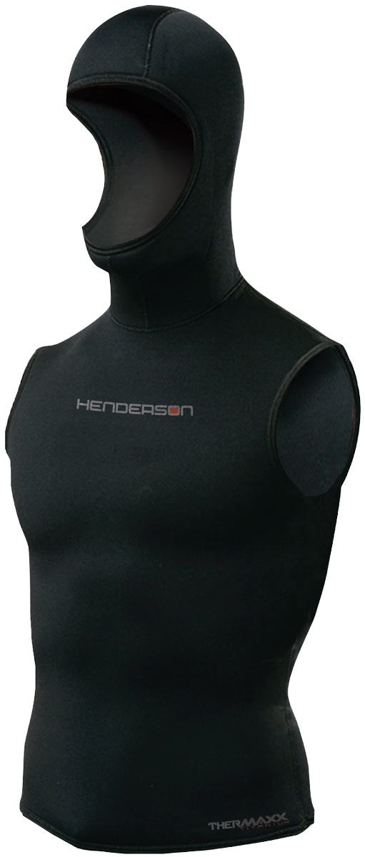 Henderson Thermaxx 5mm/3mm Men's Hooded Vest
