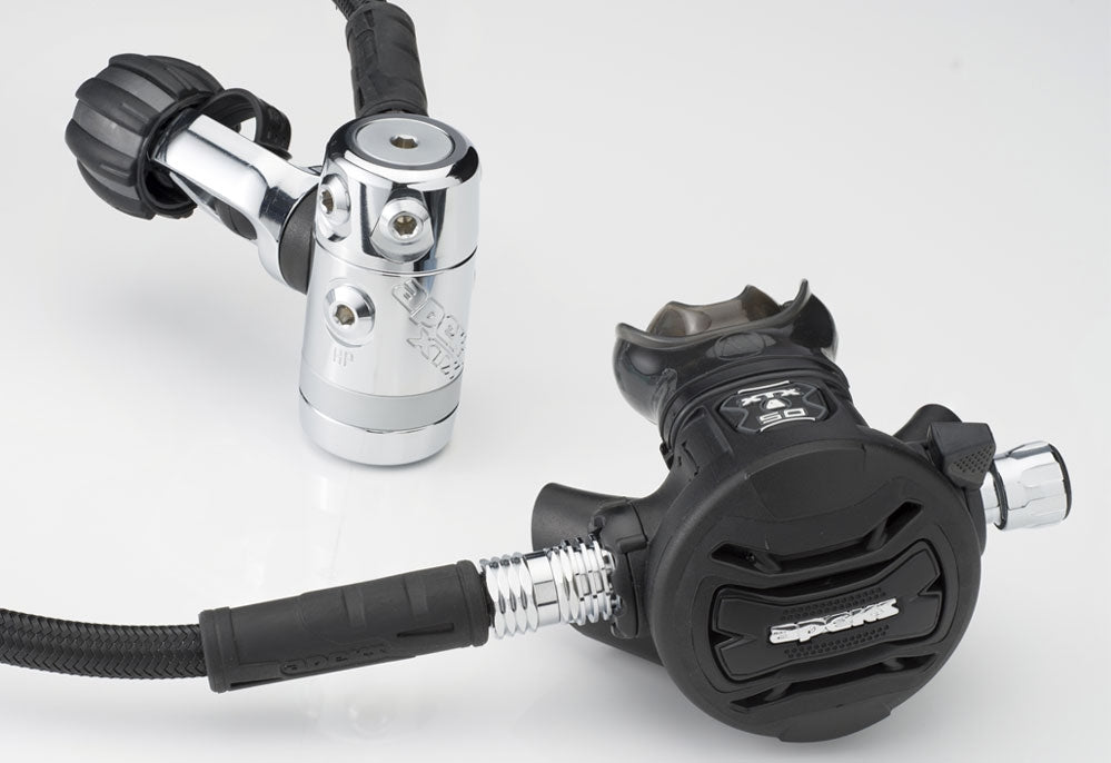 Apeks XTX 50 Yoke Scuba Diving Regulator