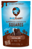 Superfood Chocolate Squares - Cocoa Nib