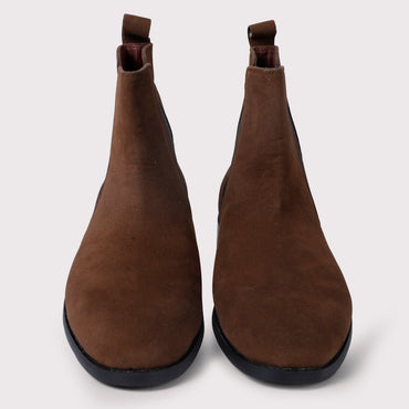 Roy Chelsea Boots - Brown