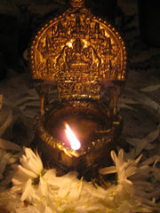 6 Reasons Why Lighting A Lamp Is The Ultimate Yogic Practice!