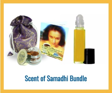 scent of samadhi bundle