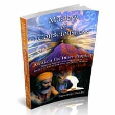 Mastery of Consciousness Book: 6 Books- Handsigned by Nandhiji