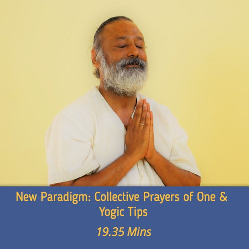 yogic tips from nandhiji