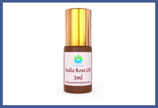 3 ml India Rose Oil