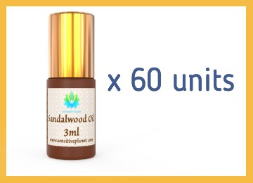 wholesale sandalwood oil