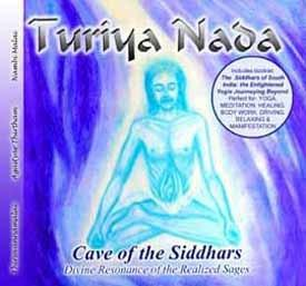 Cave of the Siddhars CD