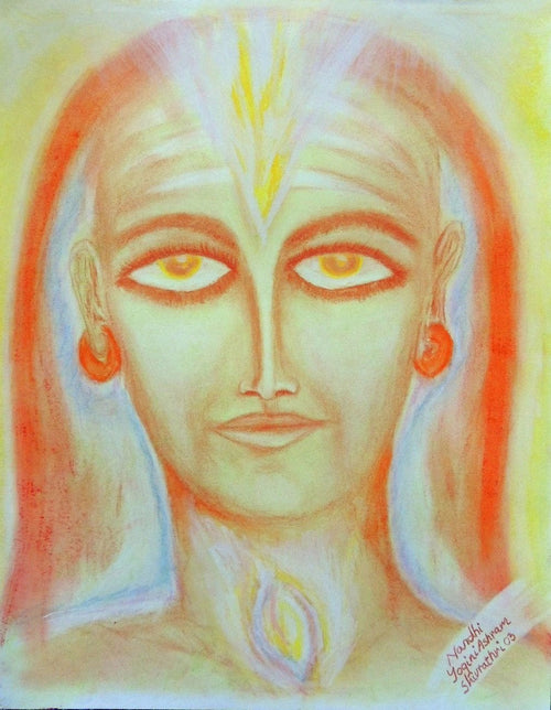 Maha Avatar Babaji (The Immortal Kriya Babaji)-- Divine Master of Eternal Youth!