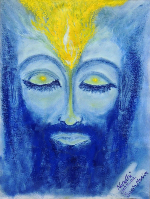Yogi's Breath Esa Nathar (Jesus Christ)-- Breath of Source!
