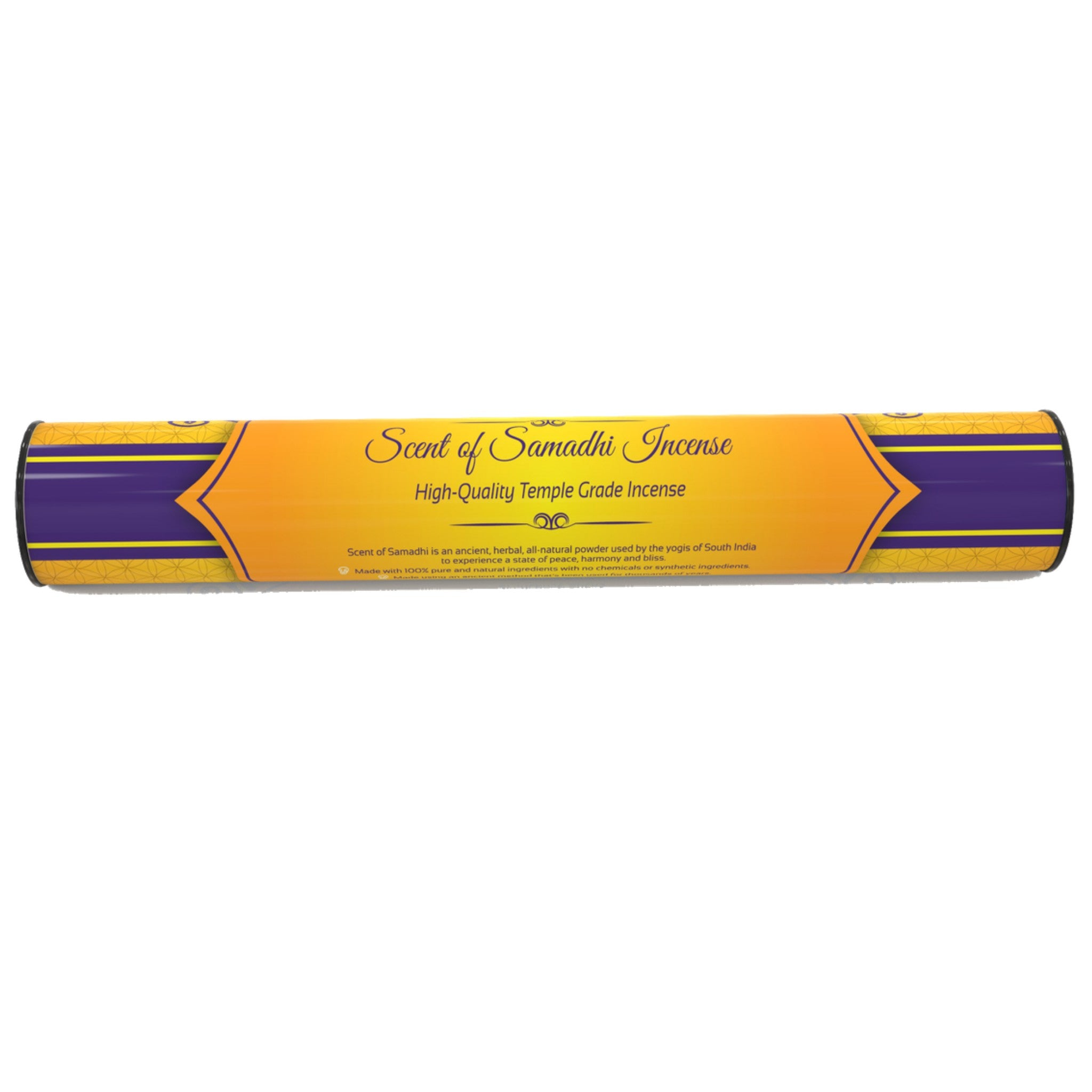 scent of samadhi incense sticks
