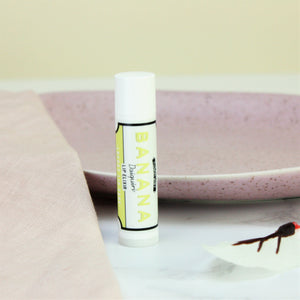 Banana Daiquiri Cocktail Lip Balm