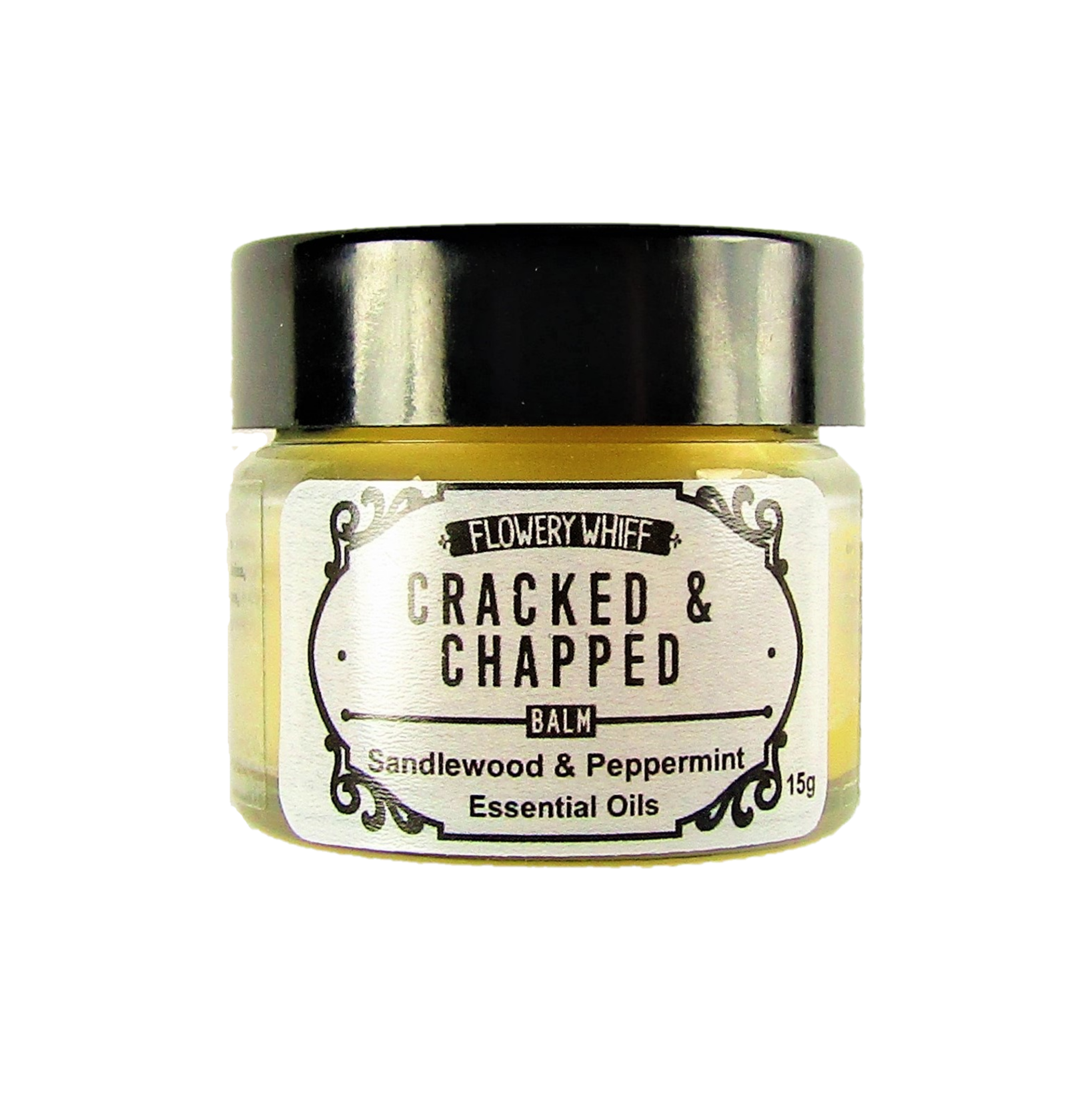 Cracked and Chapped Soothing Balm