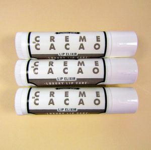 Creme De Cacao Cocktail Lip Balm