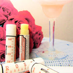 Rose Margarita Cocktail Lip Balm
