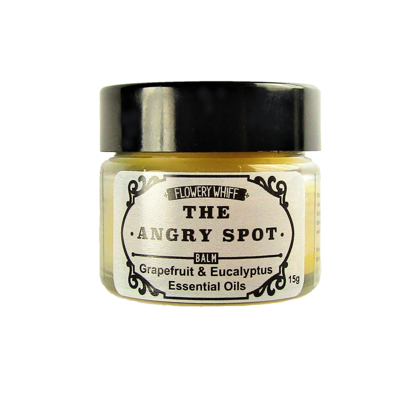 The Angry Spot Soothing Balm